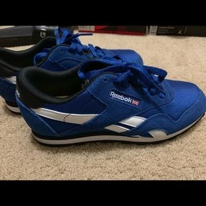 Shoes - Classic Reebok's